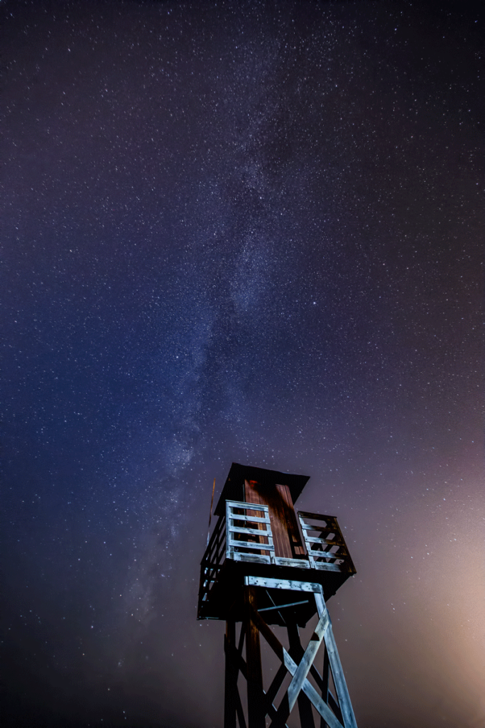 Astrphotography with the Irix 11mm