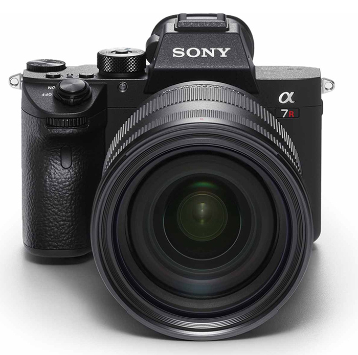 Le nouveau mirrorless Full Frame Sony A7R III