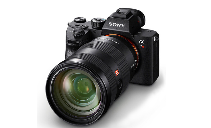 Nueva sin espejo Full Frame de Sony A7R III - Foto24