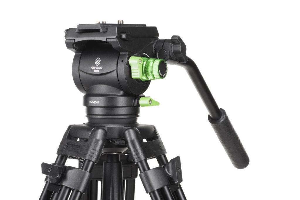 Comment passer au trépied vidéo professionnel