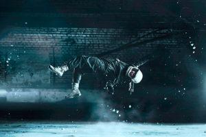 Cómo congelar el movimiento en sencillos pasos