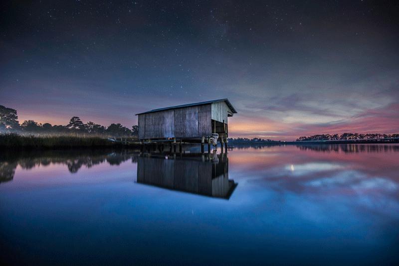 Comment prendre des photos de reflets impressionnantes