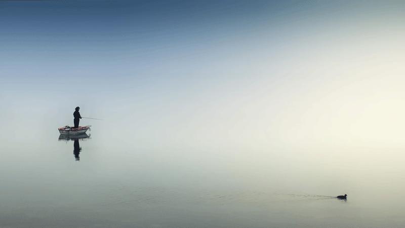 Fotografías de reflejos en el agua
