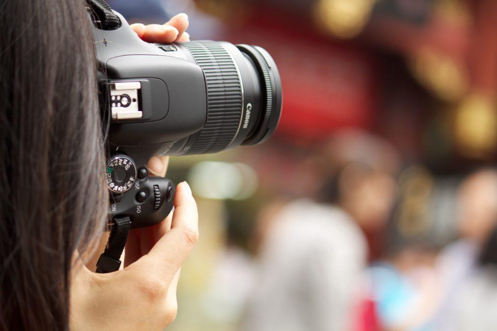 equipo para fotógrafos de bodas