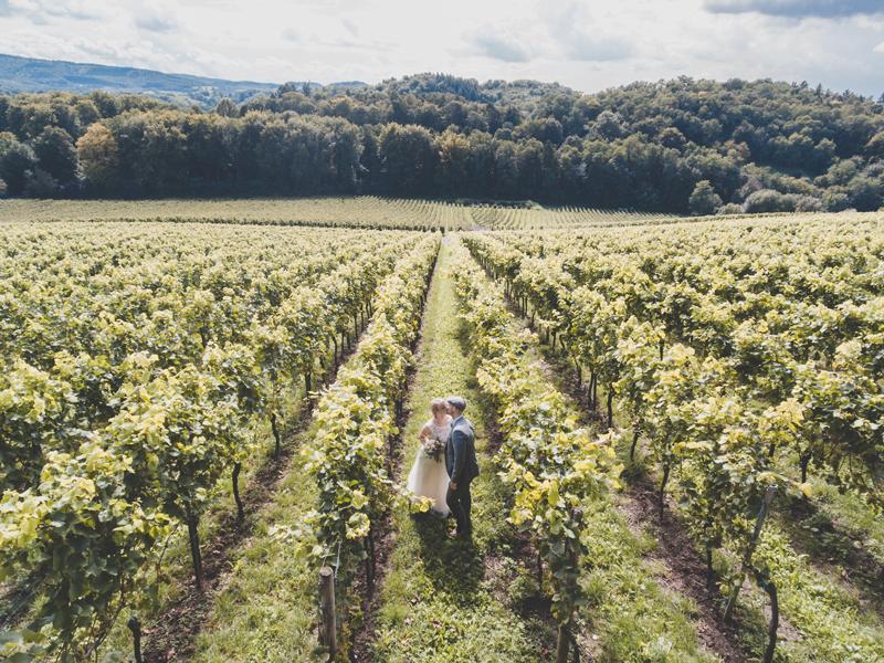 comment prendre des photos de mariage créatives