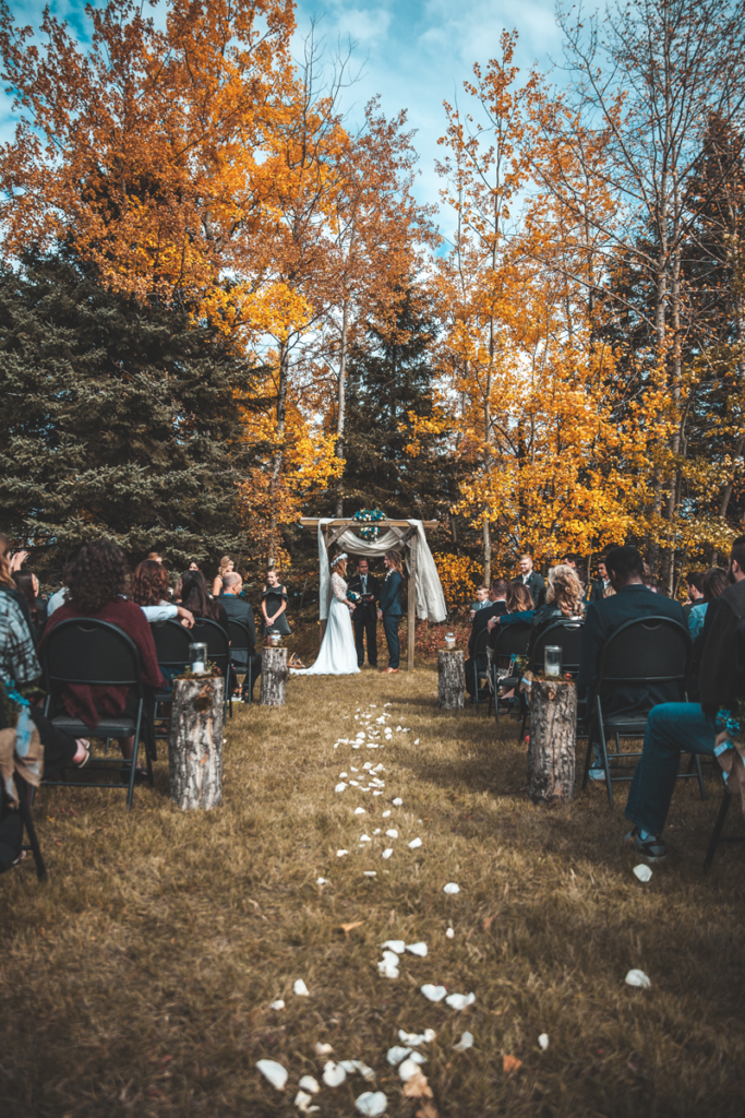 Comemnt réussir des photos de mariage créatives