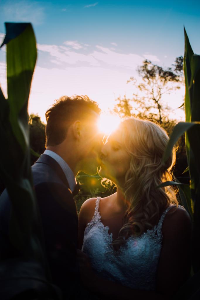 astuces pour des photos de mariage créatives