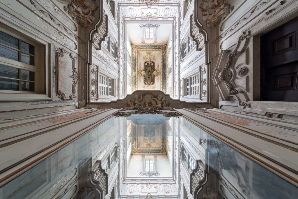 Irix 11mm en fotografía de arquitectura