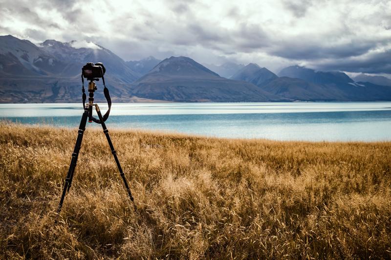 aprendiendo la medición de luz en fotografía