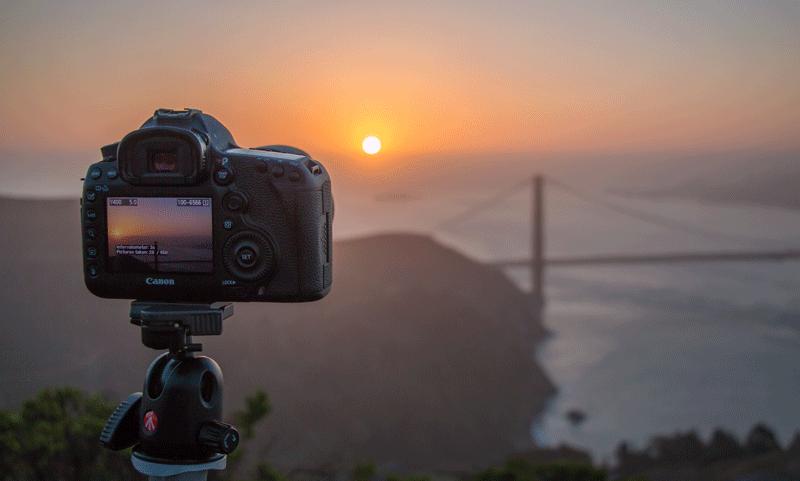 cómo dominar la medición en fotografía