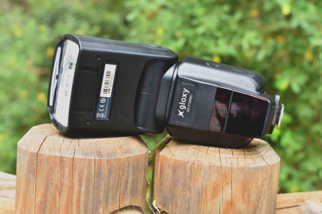 Flash para Nikon