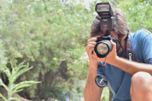Flash para Canon (Los 7 mejores flashes para Canonistas)