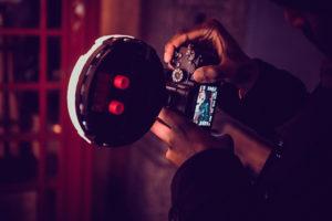 Paneles LED: la solución ideal para foto y vídeo