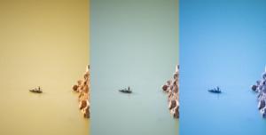 Cómo usar el Balance de Blancos de forma creativa en tus fotos
