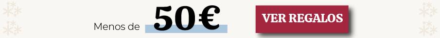 Regalos para fotógrafos por menos de 50€
