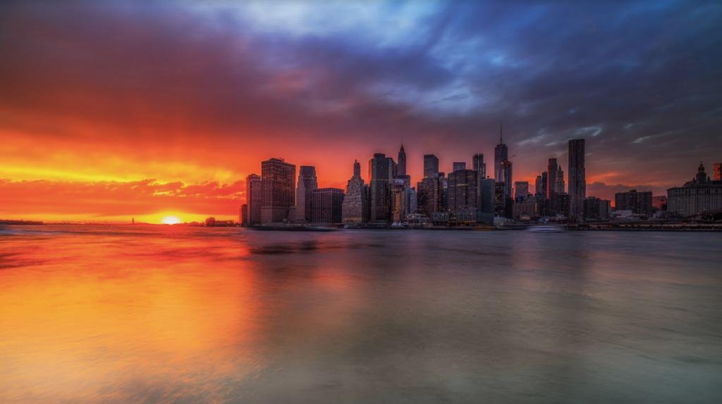 Comment utiliser des filtres gradués pour des photos de paysages incroyables