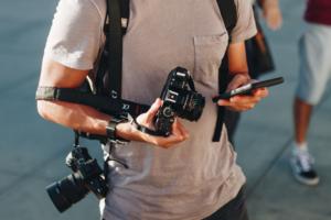 8 propósitos para fotógrafos profesionales para el año nuevo