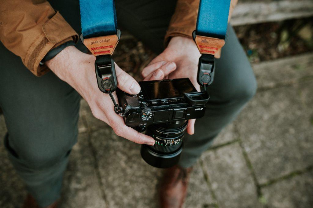 propósitos para fotógrafos profesionales