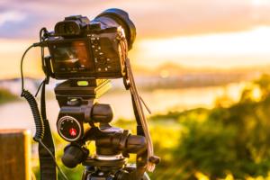 Tipos de sensores en fotografía y sus características