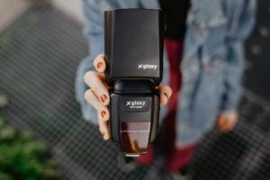 Gloxy GX-F1000 a la altura de los mejores flashes