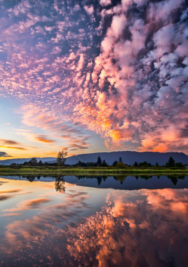 L'autofocus pour des photos de paysages bien nettes