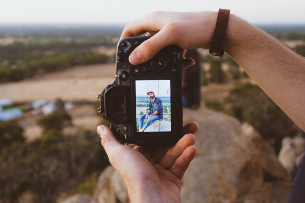 L'autofocus pour des photos bien nettes