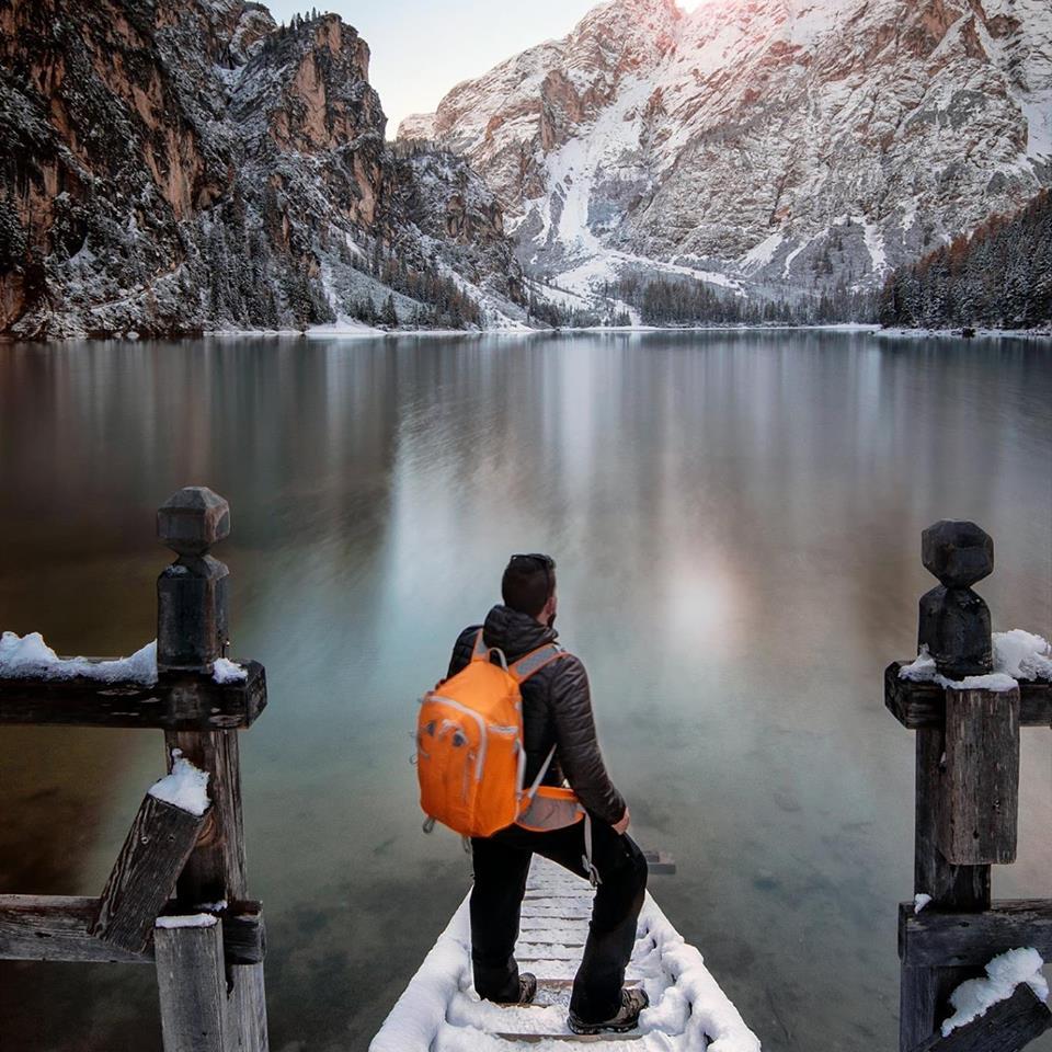 viaje fotográfico organizado ventajas e incovenientes