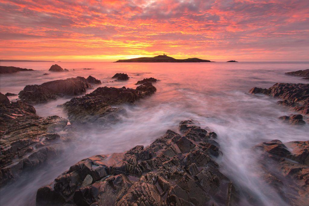 Qu'est-ce que la plage dynamique en photographie ?