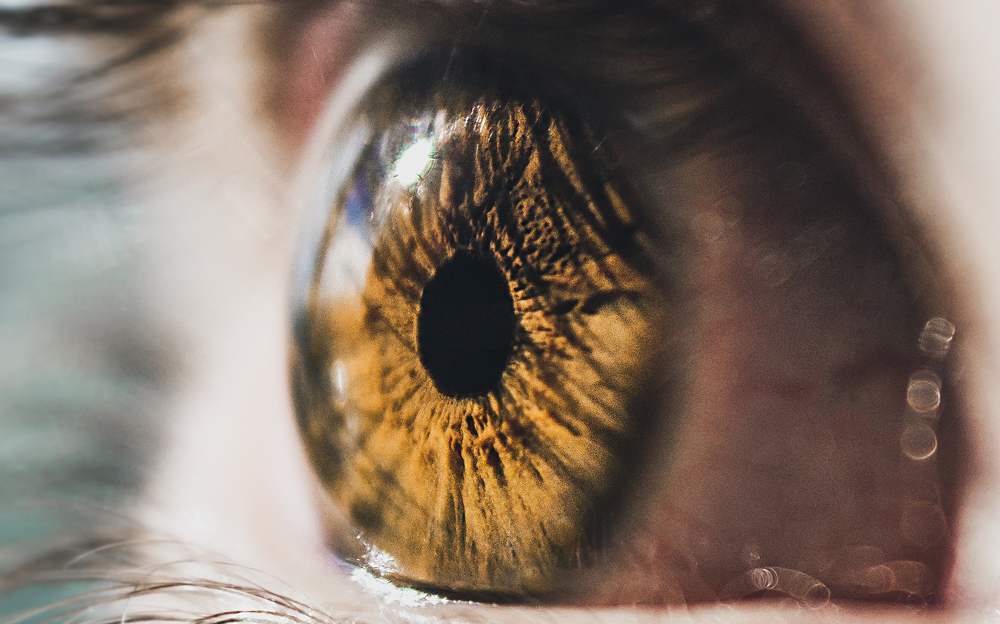 Photos des yeux