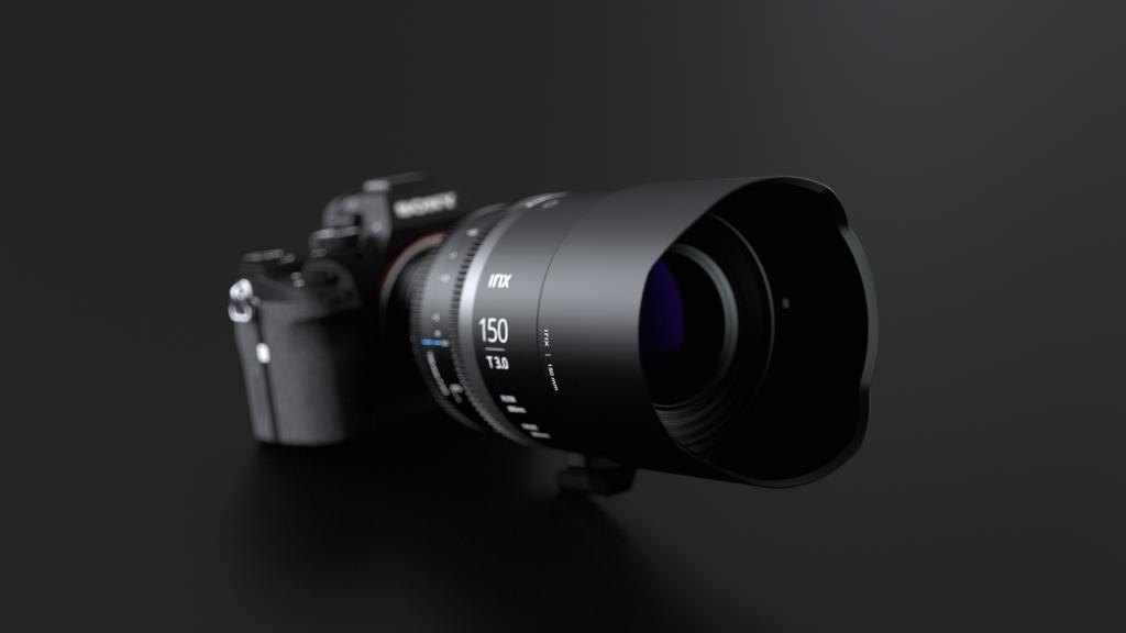 irix 150mm t3.0 macro