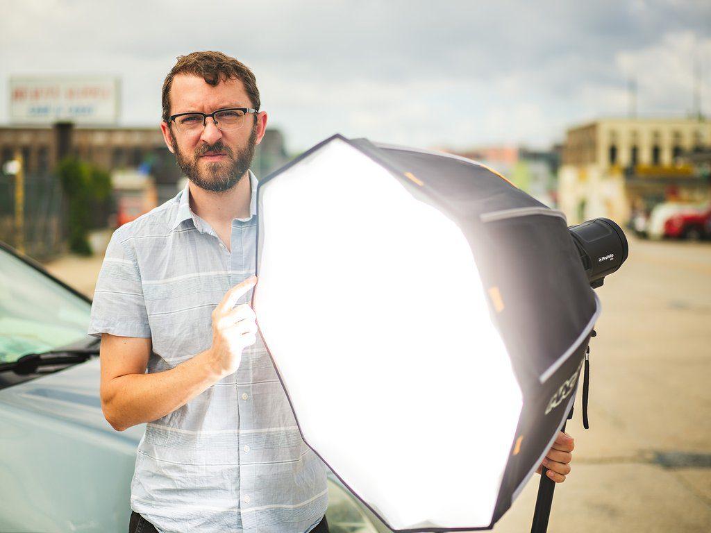 Kit MagBox : comment profiter d'un éclairage indépendant de l'appareil photo ?