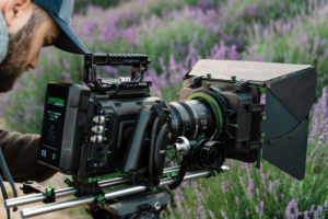 Objetivos de cine y foto: las 7 diferencias principales