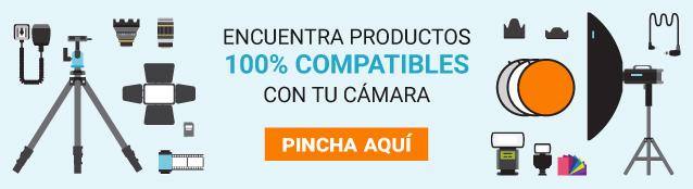 Accesorios para Canon Powershot SX530