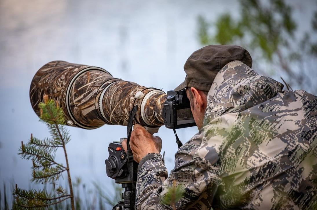 Canon EOS 90D, le nouvel appareil photo tout indiqué pour les photographes de nature