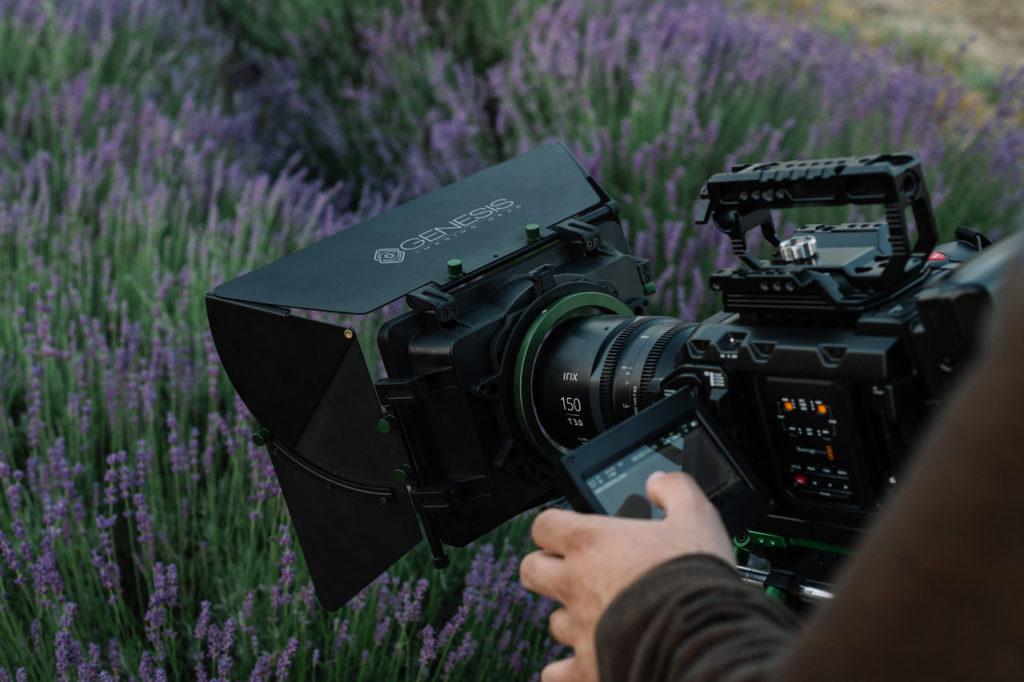 Les meilleures options en objectifs cinéma et photo