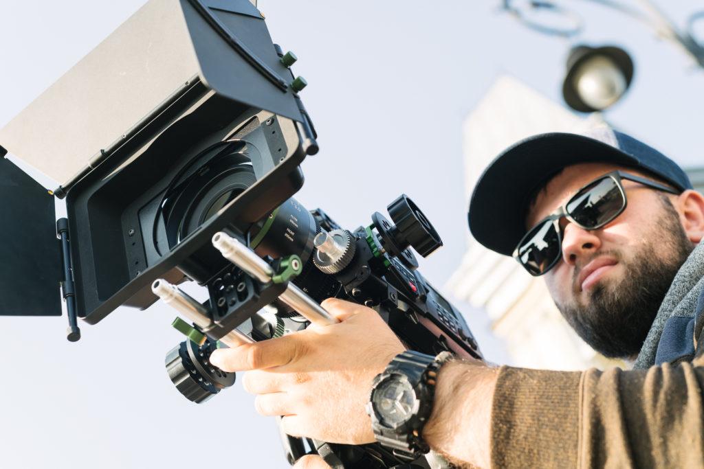 Accessoires pour les objectifs cinéma et photo