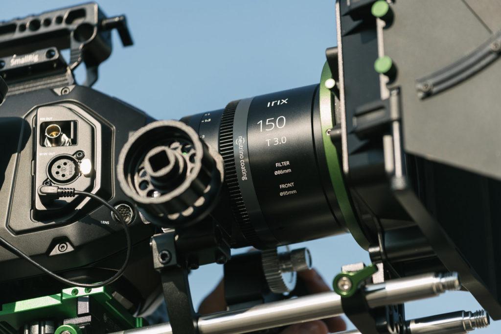Ce que vous devez savoir de l'Irix Cine 150 mm T3.0