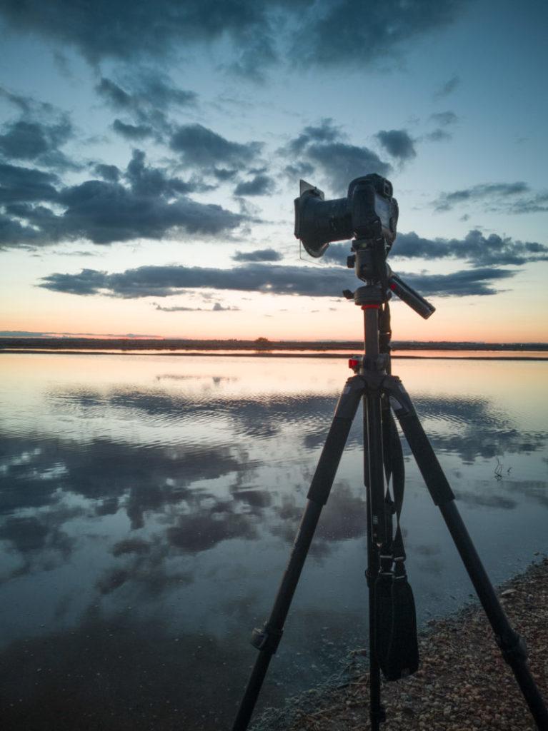 Gloxy GX-T6662A para fotografía de paisajes