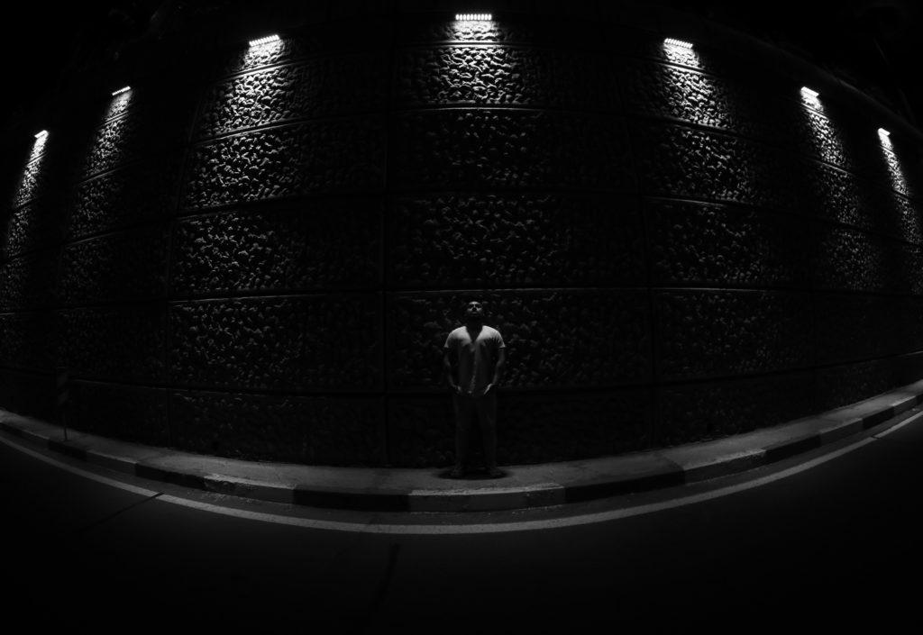 Objectifs fish eye pour la photographie nocturne