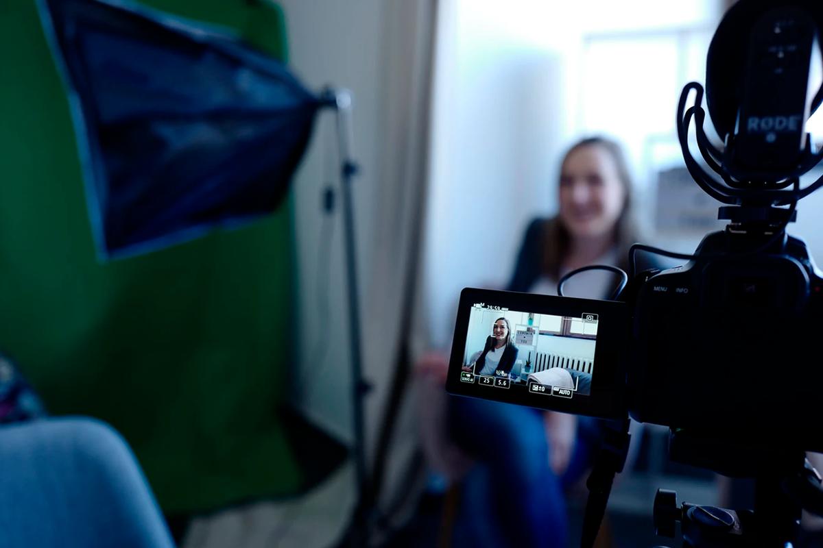 Accesorios básicos para iniciarte en vídeo