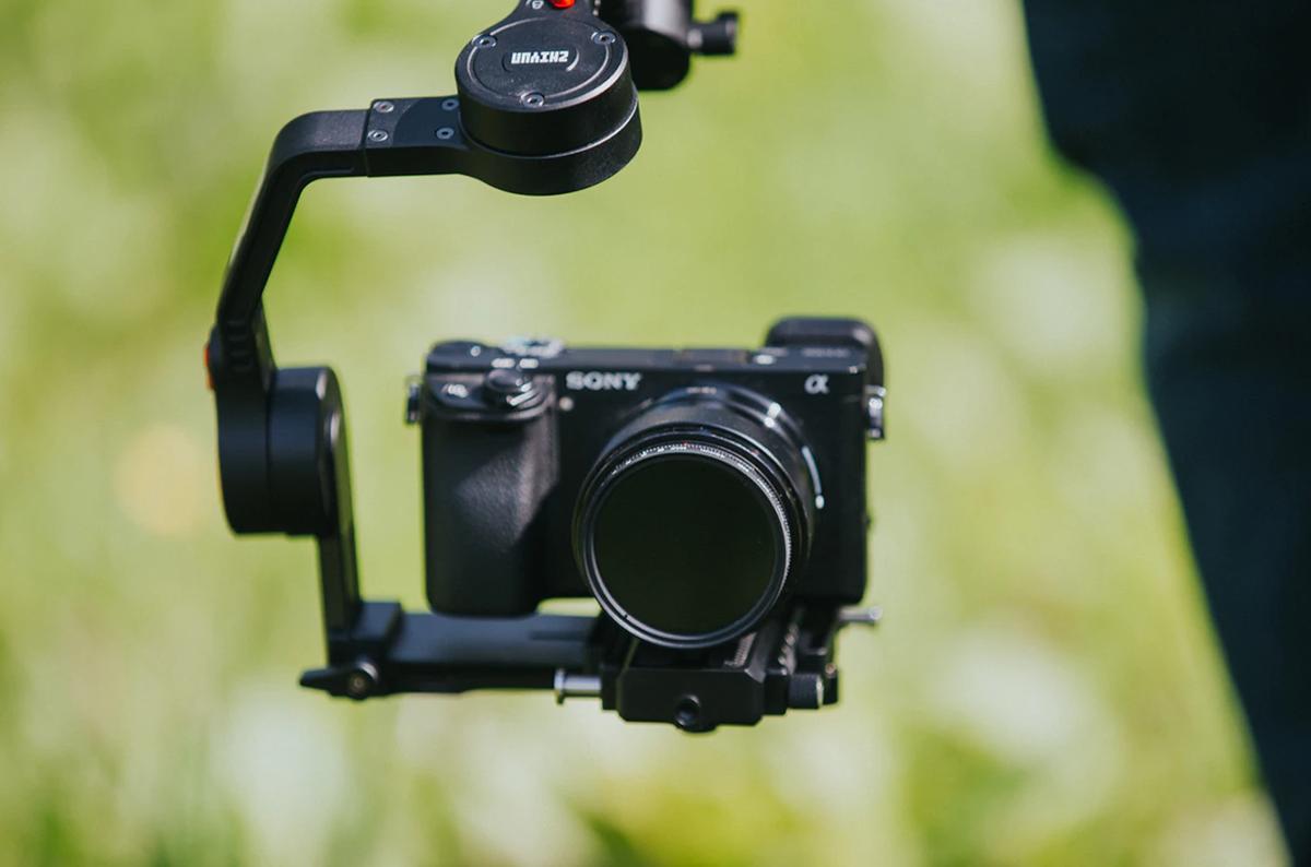 Un vídeo estable es sinónimo de profesionalidad