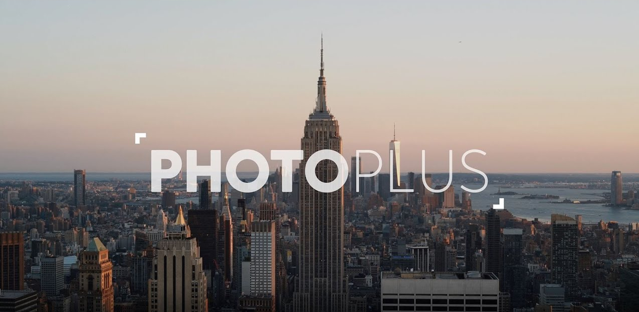 PhotoPlus Expo 2019 s'est tenu à New York