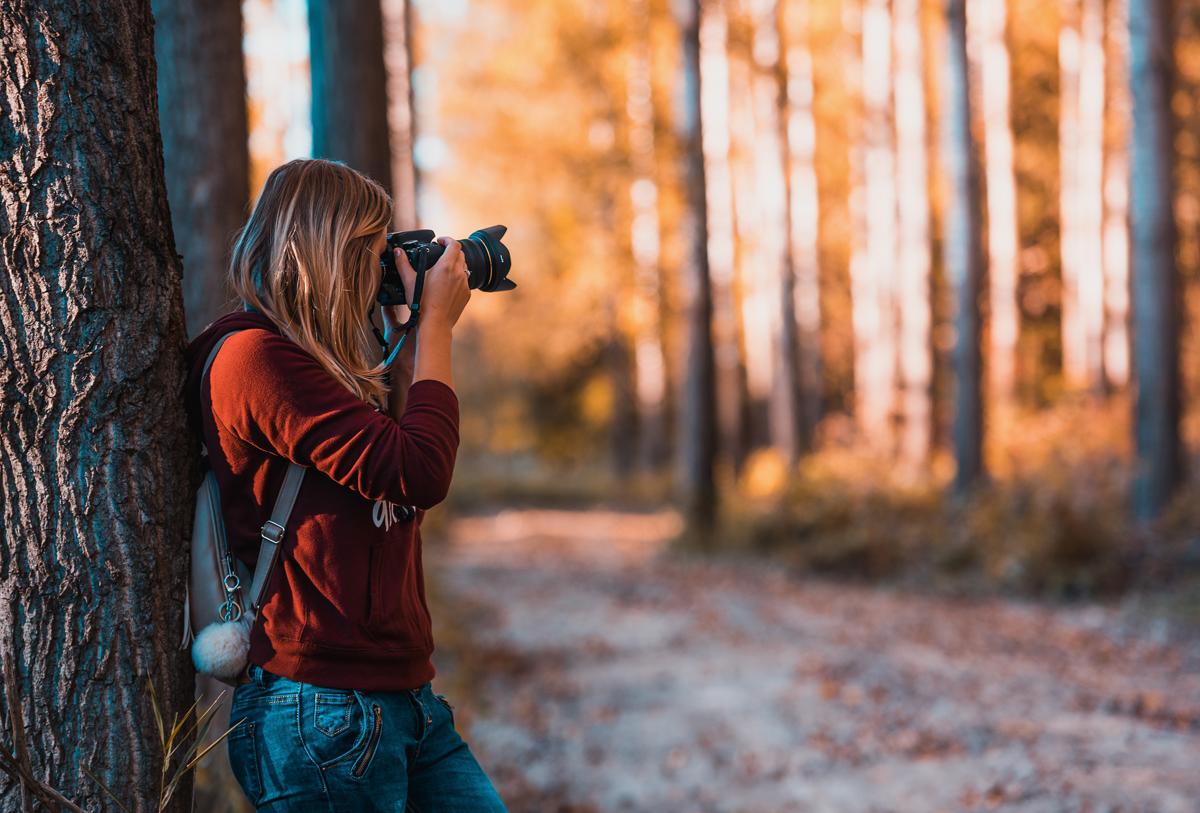 Aprende a corregir los errores comunes en fotografía