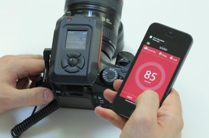 Usa MIOPS Smart para tus timelapses de día a noche