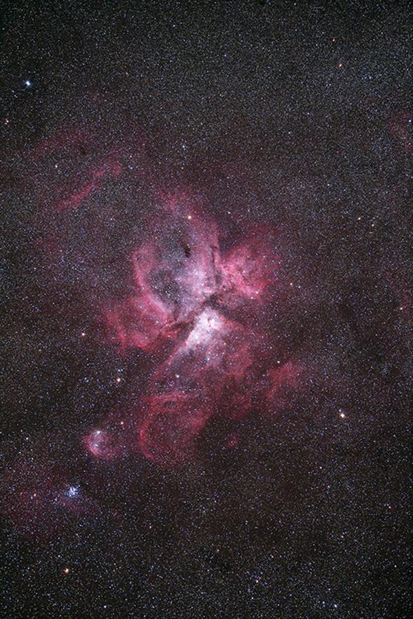 Nouveau Canon pour l'astrophotographie