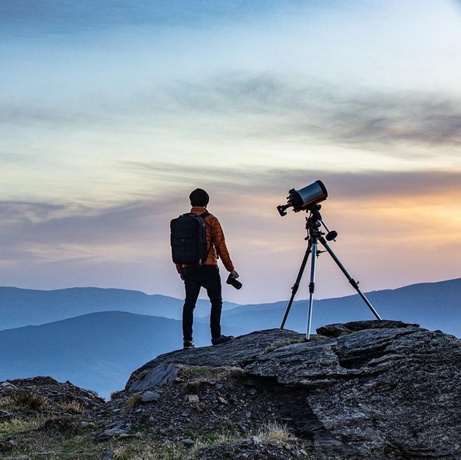 Le Canon EOS Ra fournit des images d'une grande netteté