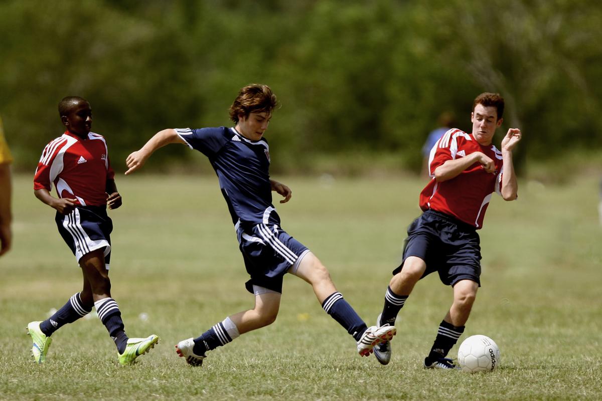 Connaissez le sport que vous voulez photographier