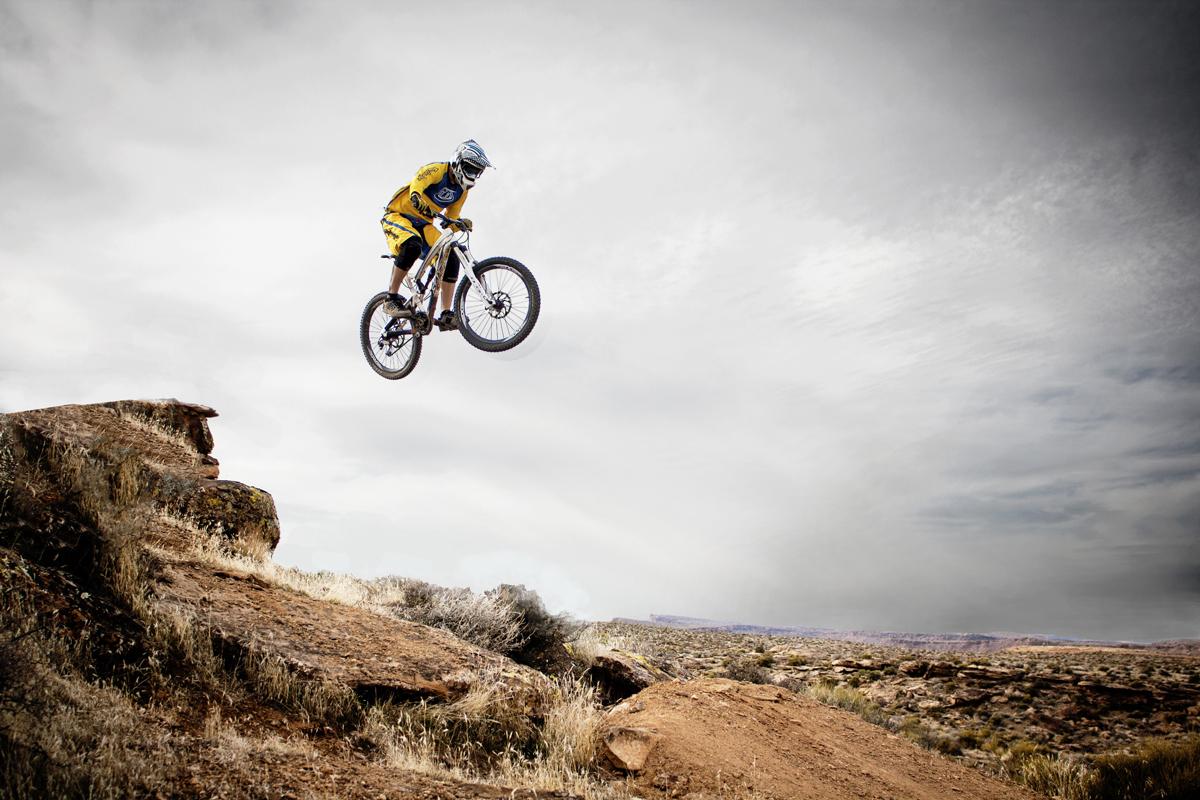 Descubre como comenzar con fotografía deportiva