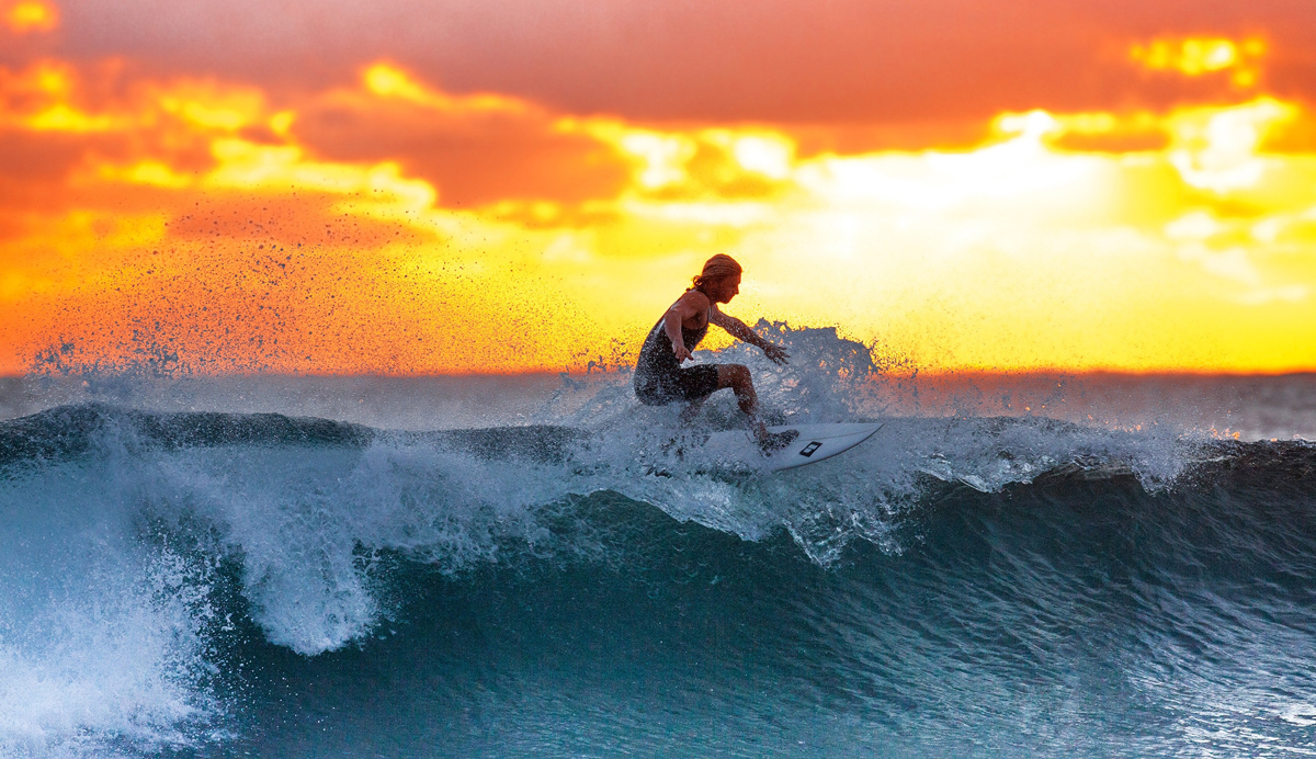 Photographiez toutes sortes de sports, même les sports aquatiques