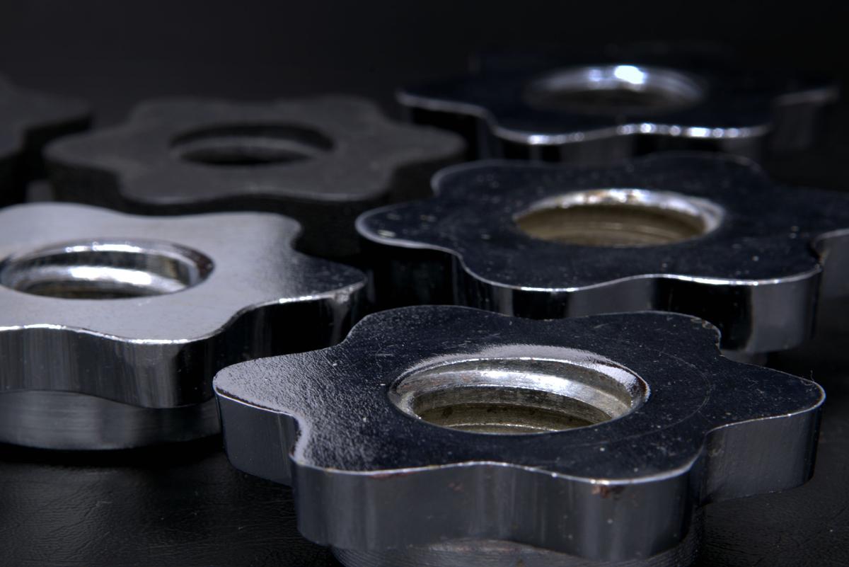 Comment réussir des photos de produits en métal ?